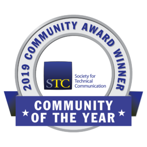 2019 Community of the Year Award