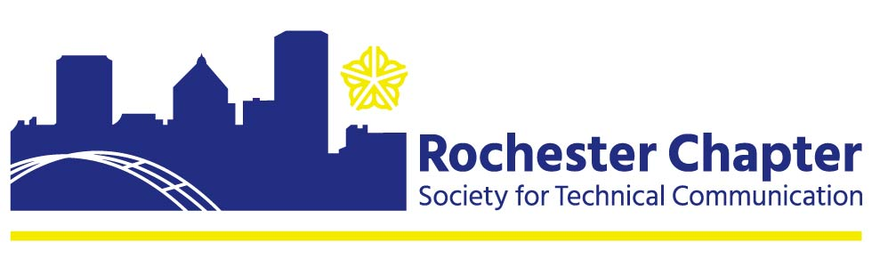 chapter banner with rochester ny skyline