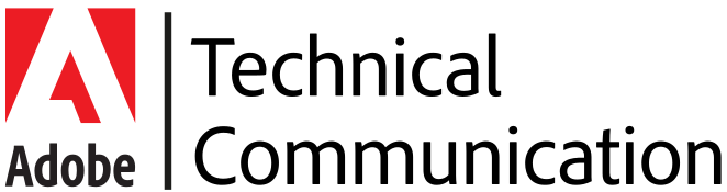 adobe tech comm logo